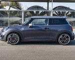 2021 MINI John Cooper Works GP Pack Side Wallpapers 150x120 (11)