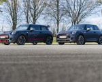 2021 MINI John Cooper Works GP Pack Wallpapers 150x120 (5)