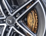2021 Mercedes-AMG E 63 S 4MATIC+ Brakes Wallpapers 150x120 (40)