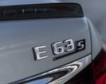 2021 Mercedes-AMG E 63 S 4MATIC+ (Color: High-Tech Silver Metallic) Badge Wallpapers 150x120 (44)