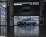 2021 Mercedes-AMG E 63 S 4MATIC+ (Color: High-Tech Silver Metallic) Front Three-Quarter Wallpapers 150x120 (13)