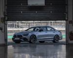 2021 Mercedes-AMG E 63 S 4MATIC+ (Color: High-Tech Silver Metallic) Front Three-Quarter Wallpapers 150x120 (14)