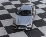 2021 Mercedes-AMG E 63 S 4MATIC+ (Color: High-Tech Silver Metallic) Front Wallpapers 150x120 (37)