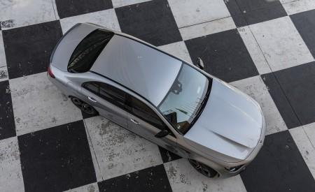 2021 Mercedes-AMG E 63 S 4MATIC+ (Color: High-Tech Silver Metallic) Top Wallpapers 450x275 (39)