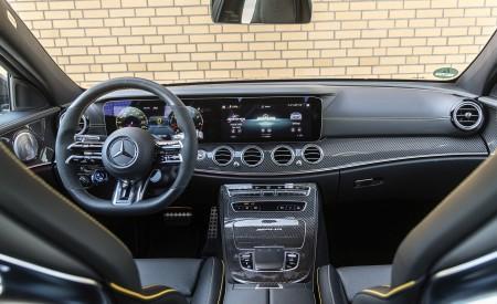 2021 Mercedes-AMG E 63 S 4MATIC+ Interior Cockpit Wallpapers 450x275 (60)