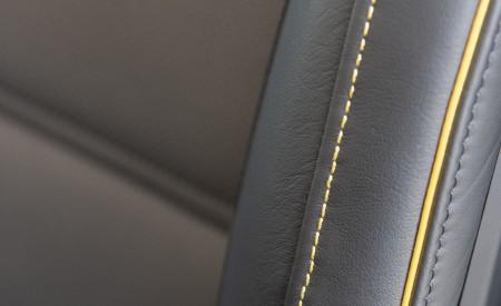 2021 Mercedes-AMG E 63 S 4MATIC+ Interior Seats Wallpapers 450x275 (62)