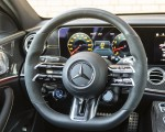 2021 Mercedes-AMG E 63 S 4MATIC+ Interior Steering Wheel Wallpapers 150x120 (50)