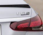 2021 Mercedes-AMG E 63 S (Color: Hightech Silver Metallic) Tail Light Wallpapers 150x120 (18)