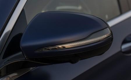 2021 Mercedes-AMG E 63 S Estate 4MATIC+ (Color: Designo Magno Brilliant Blue) Mirror Wallpapers 450x275 (47)