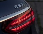 2021 Mercedes-AMG E 63 S Estate 4MATIC+ (Color: Designo Magno Brilliant Blue) Tail Light Wallpapers 150x120 (46)