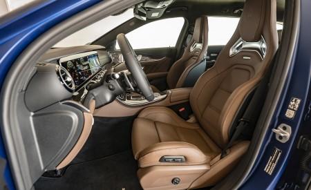 2021 Mercedes-AMG E 63 S Estate 4MATIC+ Interior Front Seats Wallpapers 450x275 (60)