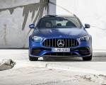 2021 Mercedes-AMG E 63 S Estate (Color: Brilliant Blue Magno) Front Wallpapers 150x120 (15)