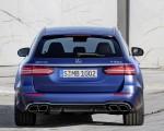 2021 Mercedes-AMG E 63 S Estate (Color: Brilliant Blue Magno) Rear Wallpapers 150x120 (18)
