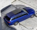2021 Mercedes-AMG E 63 S Estate (Color: Brilliant Blue Magno) Top Wallpapers 150x120 (21)