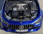 2021 Mercedes-AMG E 63 S Estate Engine Wallpapers 150x120 (27)