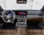 2021 Mercedes-AMG E 63 S Estate Interior Cockpit Wallpapers 150x120 (29)
