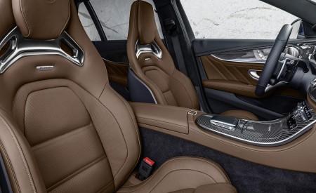2021 Mercedes-AMG E 63 S Estate Interior Seats Wallpapers 450x275 (94)