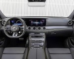 2021 Mercedes-AMG E 63 S Interior Cockpit Wallpapers 150x120 (23)