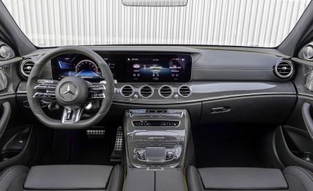 2021 Mercedes-AMG E 63 S Interior Cockpit Wallpapers 450x275 (96)