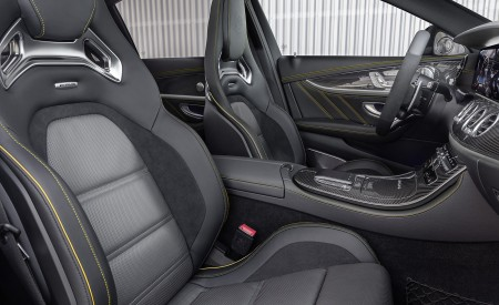 2021 Mercedes-AMG E 63 S Interior Front Seats Wallpapers 450x275 (95)