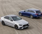 2021 Mercedes-AMG E 63 S Sedan and Estate Wallpapers 150x120 (10)