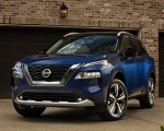 2021 Nissan Rogue Front Three-Quarter Wallpapers 150x120 (16)