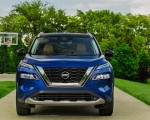 2021 Nissan Rogue Front Wallpapers 150x120 (19)