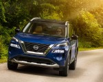 2021 Nissan Rogue Front Wallpapers 150x120 (1)