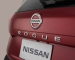 2021 Nissan Rogue Platinum AWD Badge Wallpapers 150x120 (13)