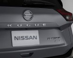 2021 Nissan Rogue Platinum AWD Detail Wallpapers 150x120 (30)