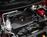 2021 Nissan Rogue Platinum AWD Engine Wallpapers 150x120 (32)