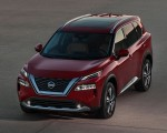 2021 Nissan Rogue Platinum AWD Front Wallpapers 150x120 (7)