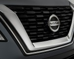 2021 Nissan Rogue Platinum AWD Grill Wallpapers 150x120 (29)