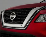 2021 Nissan Rogue Platinum AWD Grill Wallpapers 150x120 (14)