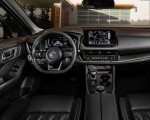 2021 Nissan Rogue Platinum AWD Interior Cockpit Wallpapers 150x120 (34)