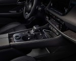 2021 Nissan Rogue Platinum AWD Interior Detail Wallpapers 150x120 (36)