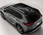 2021 Nissan Rogue Platinum AWD Top Wallpapers 150x120 (28)