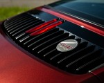 2021 Porsche 911 Targa 4S Heritage Design Edition (Color: Cherry Metallic) Detail Wallpapers 150x120 (49)