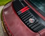 2021 Porsche 911 Targa 4S Heritage Design Edition (Color: Cherry Metallic) Detail Wallpapers 150x120 (48)