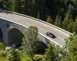 2021 Porsche 911 Targa 4S Heritage Design Edition (Color: Cherry Metallic) Top Wallpapers 150x120 (26)
