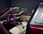 2021 Porsche 911 Targa 4S Heritage Design Edition Interior Wallpapers 150x120 (6)
