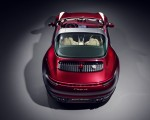 2021 Porsche 911 Targa 4S Heritage Design Edition Top Wallpapers 150x120 (5)