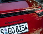 2021 Porsche Cayenne GTS (Color: Carmine Red) Detail Wallpapers 150x120 (23)