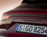 2021 Porsche Cayenne GTS (Color: Carmine Red) Detail Wallpapers 150x120 (24)