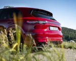 2021 Porsche Cayenne GTS (Color: Carmine Red) Detail Wallpapers 150x120 (21)