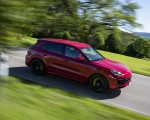 2021 Porsche Cayenne GTS (Color: Carmine Red) Front Three-Quarter Wallpapers 150x120 (2)
