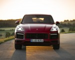 2021 Porsche Cayenne GTS (Color: Carmine Red) Front Wallpapers 150x120 (12)