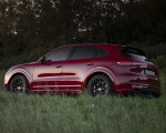 2021 Porsche Cayenne GTS (Color: Carmine Red) Rear Three-Quarter Wallpapers 150x120 (13)
