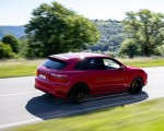 2021 Porsche Cayenne GTS (Color: Carmine Red) Rear Three-Quarter Wallpapers 150x120 (4)