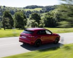 2021 Porsche Cayenne GTS (Color: Carmine Red) Rear Three-Quarter Wallpapers 150x120 (5)